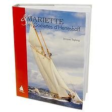 Mariette et les goélettes d'Herreshoff