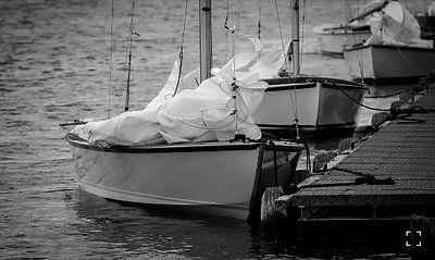 Les Aile (s) de l'Ycif au ponton aux Mureaux © Régis Garcia