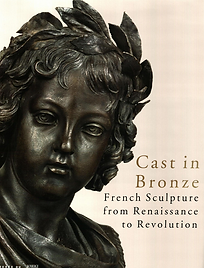 Cast in Bronze