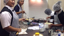 Grade 12 Cooking Practical