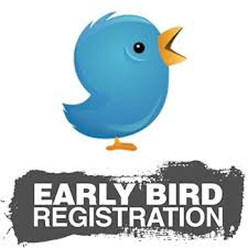 The Early Bird Catches the Worm @ Annual Teen Conference!