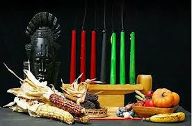 Happy Kwanzaa from Back-to-School, Inc.