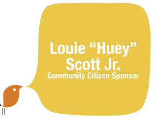 Become a Community Citizen Sponsor TODAY!