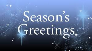 Happy Holidays from Back to School, Inc.