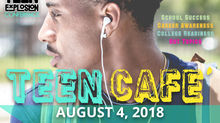 Save-the-Date for 2018 Back-to-School Teen Explosion Conference