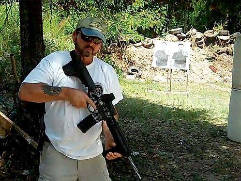 Basic AR-15 Class