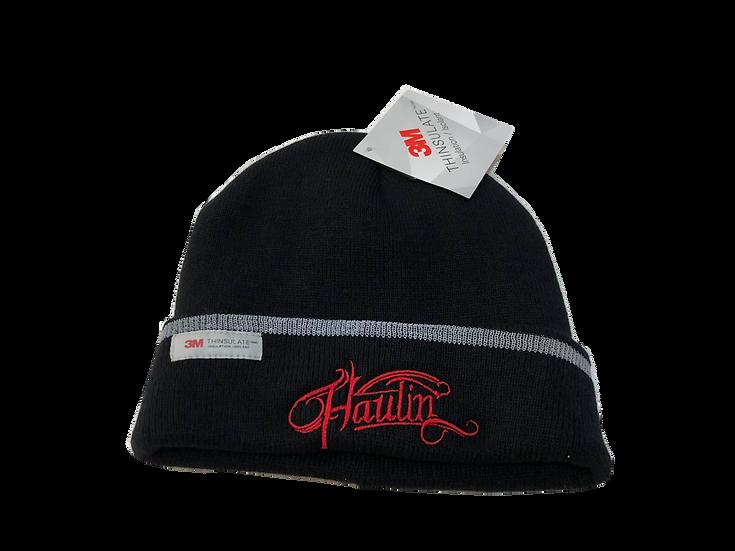 Haulin reflection 3M strip Beanie