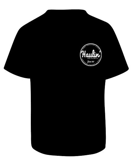 Haulin logo T Shirts