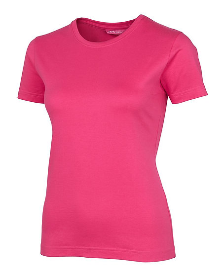 Ladies Tee 1LHT