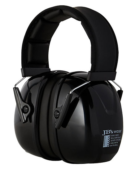 32DB SUPREME EAR MUFF