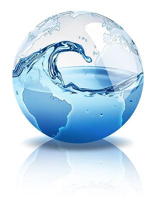 Kit poupança de água