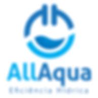 Logomarca All Aqua