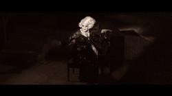 MHS sepia at the piano 3