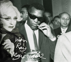 With Ray Charles