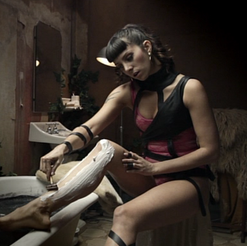 Un corazón/Mala Rodriguez