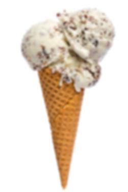 Vanilla & Chocolate Ice Cream