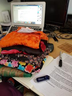 PhD: Chinese Diaspora Dress