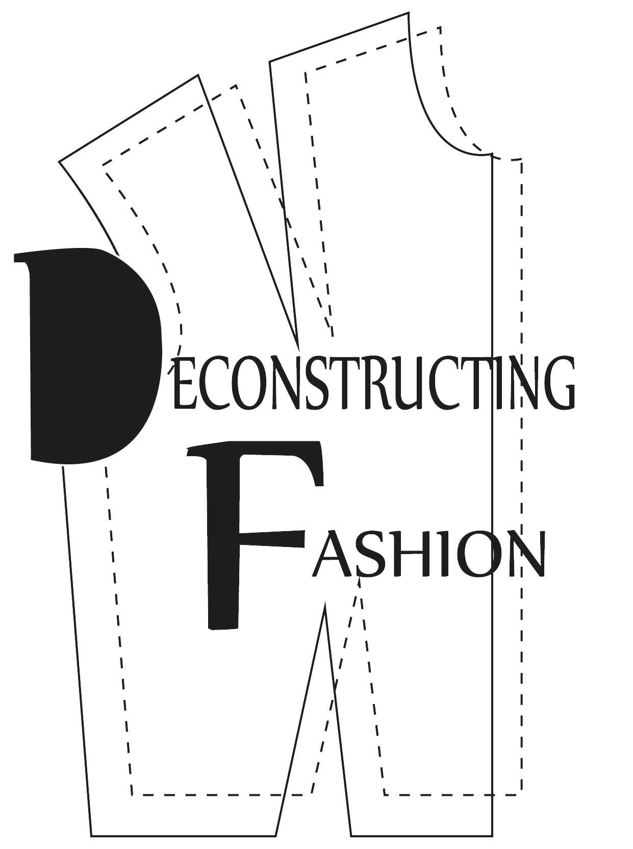 Deconstructing Fashion Podcast