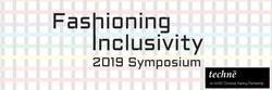 Fashioning Inclusivity Symposium