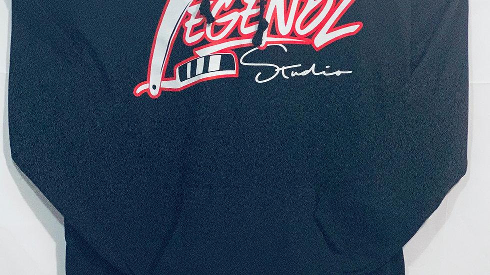 legendz hoodie