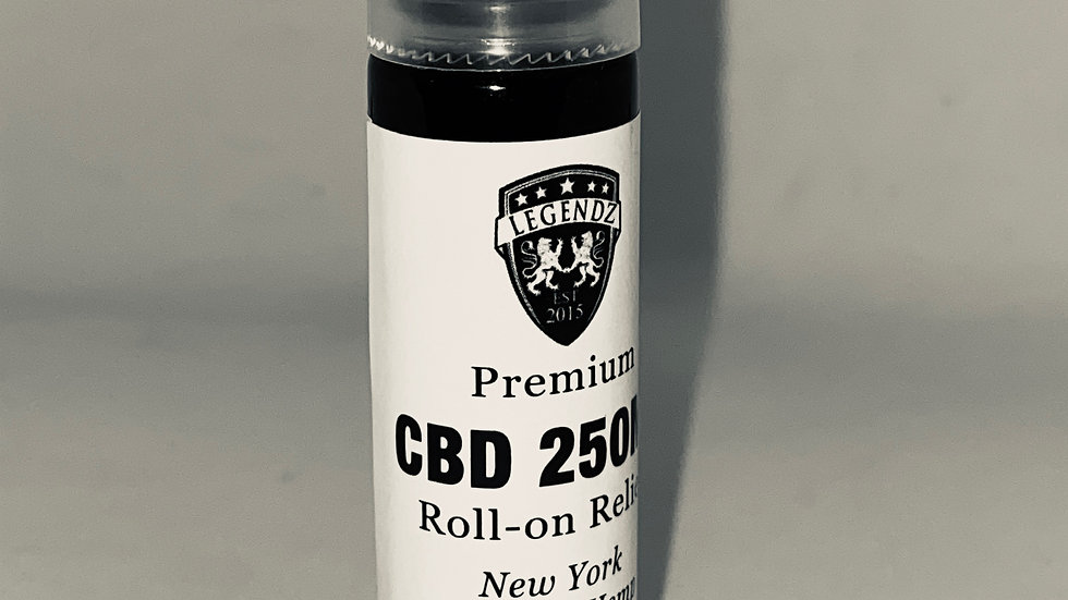 CBD Roll on