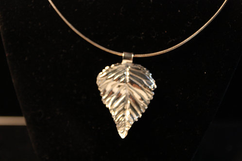 Leaf design Pendant