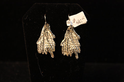Wheat design Earrings