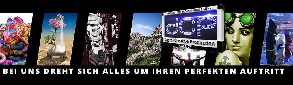 DCP Agency - Top Werbeagentur Wien für 3