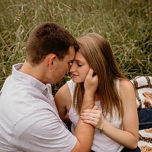 Spencer & Sarah