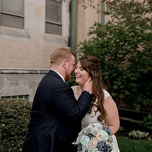 Mueller Wedding