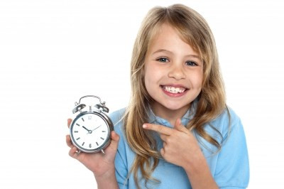 5 Practical Way to Teach Kids Time Concepts at Home
