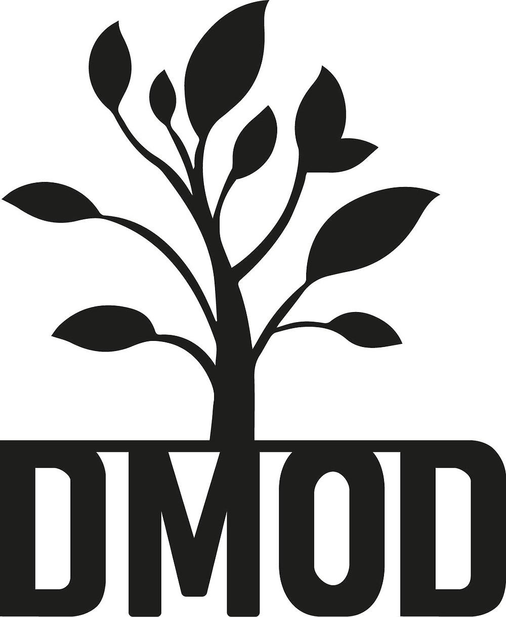 Logo_DMOD_Verde