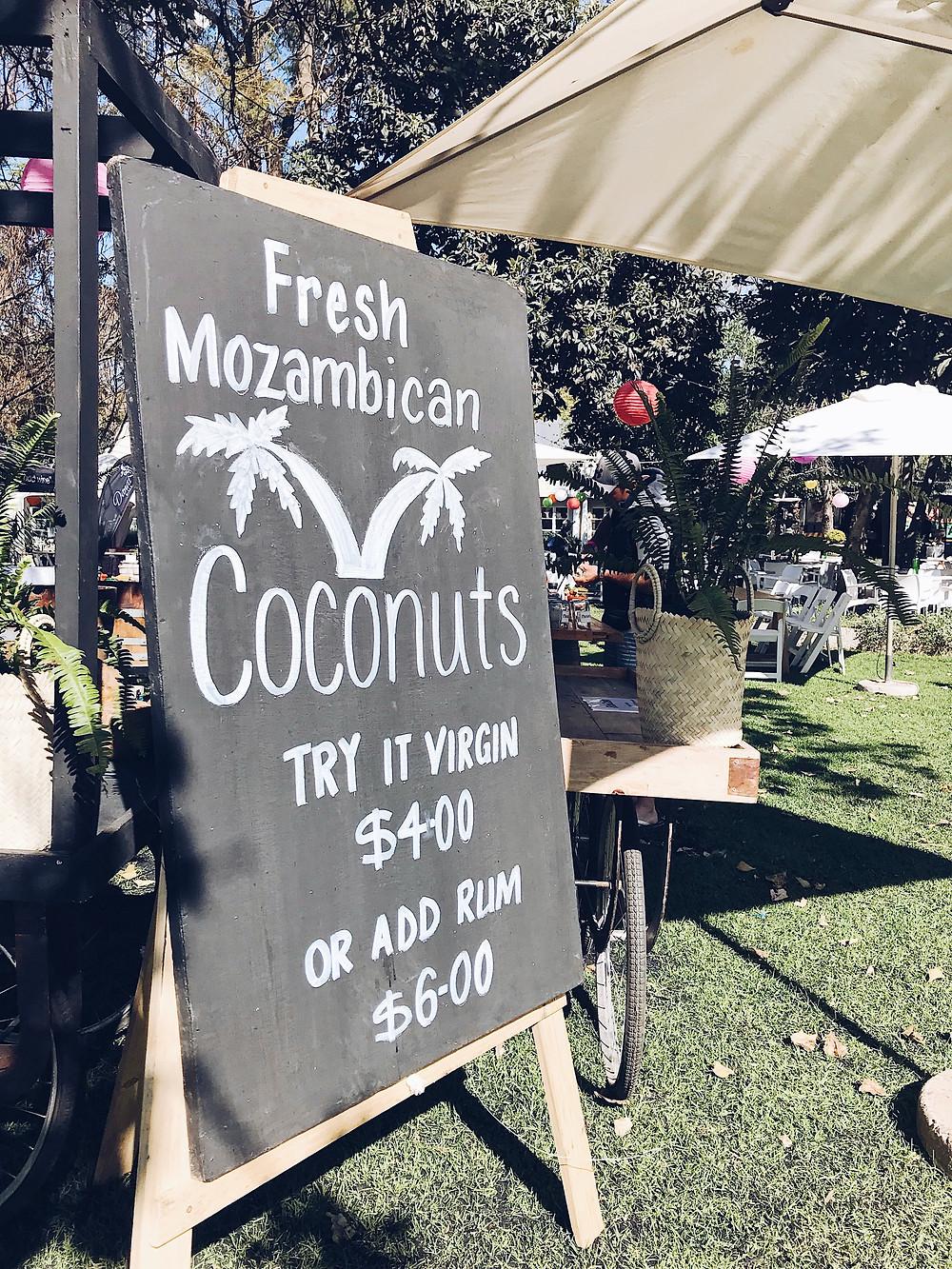 The Horsebox Bar, Harare, Zimbabwe