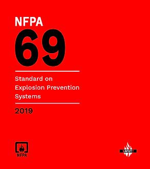 NFPA 69