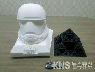 대형 3D 프린터 모멘트2, 안정성 및 품질 높은 평가
