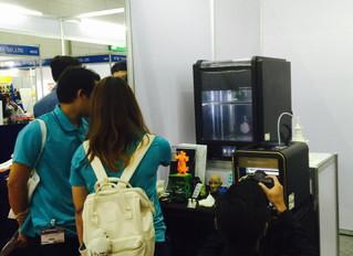 모멘트, 대형 제품 출력 가능한 3D프린터 '모멘트2' 출시