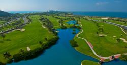 Iberostar Golf Resort, Cancun
