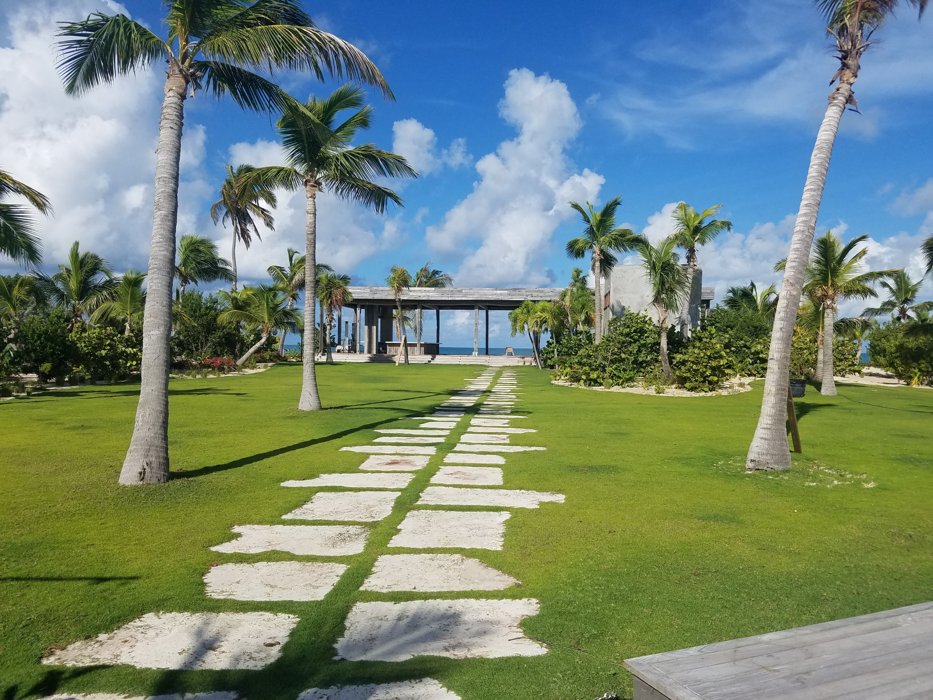 Barbuda Ocean Club, Antigua