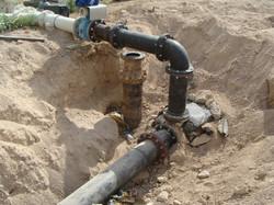 Emergency Water Line Repairs