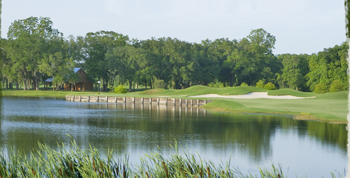 Atchafalaya Golf Club, Patterson LA
