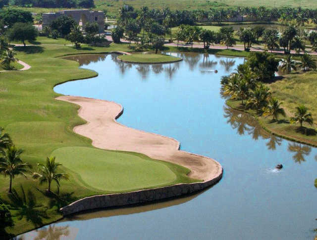 El Tigre Club de Golf, Nayarit