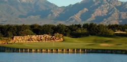 Torres Blancas, Green Valley AZ