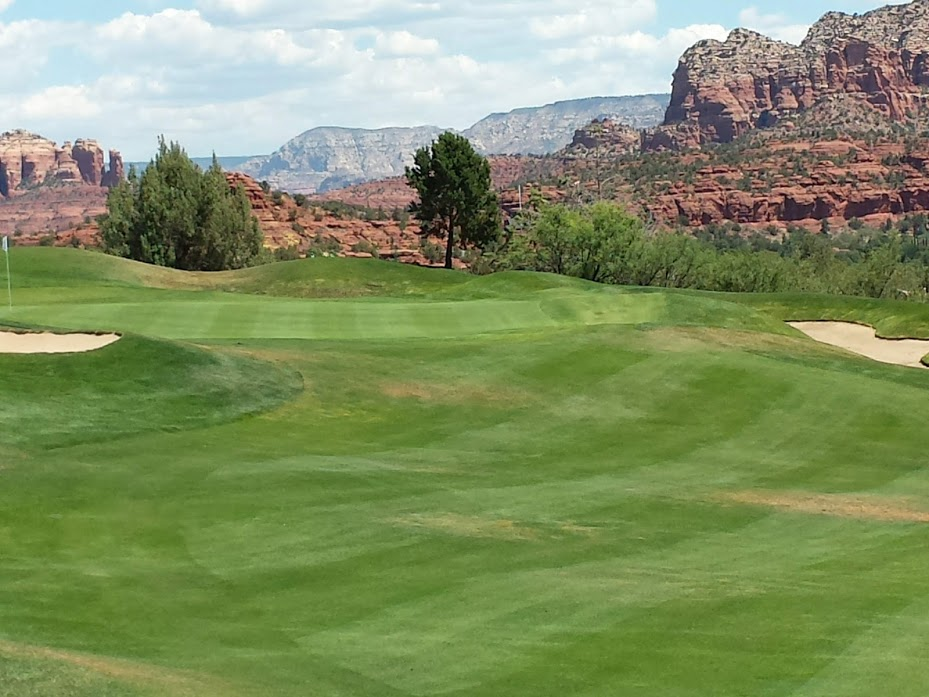 Sedona Golf Resort, Arizona