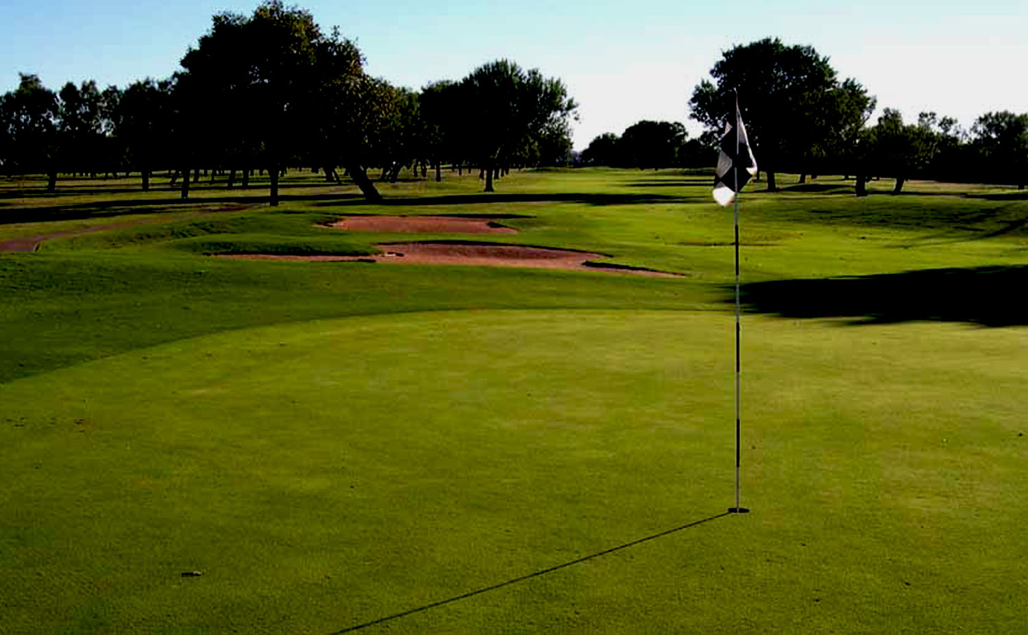 Fairway Oaks, Abilene TX