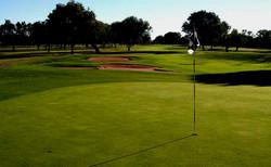 Fairway Oaks, Abilene TX