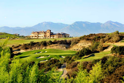 Vellano Golf Club, Chino Hills CA
