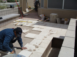 Concrete Pavers Design-Build