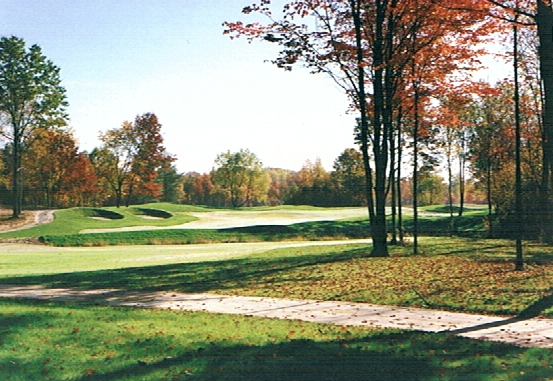 Cherry Creek GC, Shelby MI