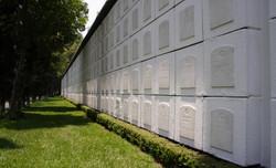 U.S. National Cemetery, Mexico City