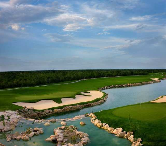 Yucatan Country Club, Merida Mexico
